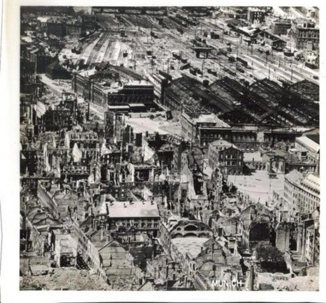 30th October 1942: German reaction to the bombing of Munich | History Around the Net | Scoop.it