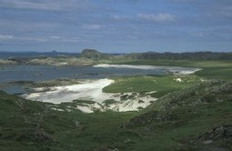 The Isle of Iona may be an ancient burial site | Celtic Myth Podshow ... | Histoire et archéologie des Celtes, Germains et peuples du Nord | Scoop.it