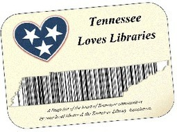 Tennessee Loves Libraries in February 2012 | Tennessee Libraries | Scoop.it