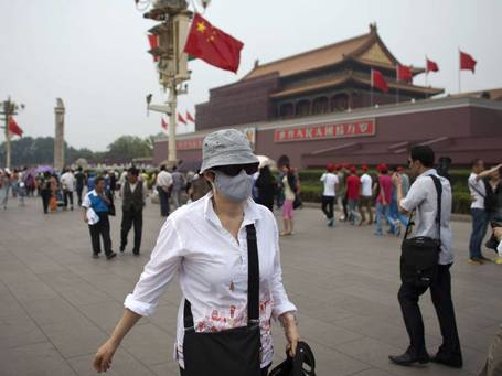 China orders its industries to cut pollution | Trends in Sustainability | Scoop.it