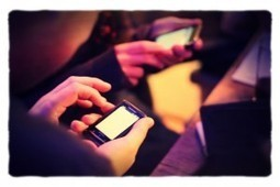 """Mobile Marketing: Understanding How People Use Smartphones   """"Biz Mobile Marketing""""   Scoop.it"""