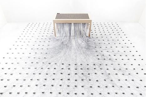 共栄  Musical Table by kouichi okamoto / kyouei design | art move | Scoop.it