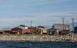 Alaskan village votes in favour of relocating due to climate change | Upsetment | Scoop.it