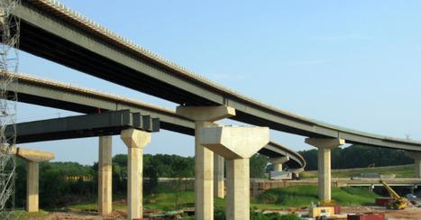 Responsable de Service Génie Civil & Ouvrages d'art (H/F) | Emploi #Construction #Ingenieur | Scoop.it
