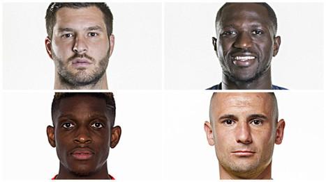 Ces joueurs passés au TFC qui disputent l'Euro 2016 | La lettre de Toulouse | Scoop.it