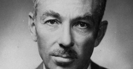 E.B. White's Beautiful Letter to a Man Who Had Lost Faith in Humanity | Brain Candy | Scoop.it