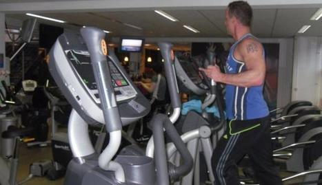 Energie opwekken met fitnessapparaten | Energiefeitjes.nl | 20 artikels ICT | Scoop.it