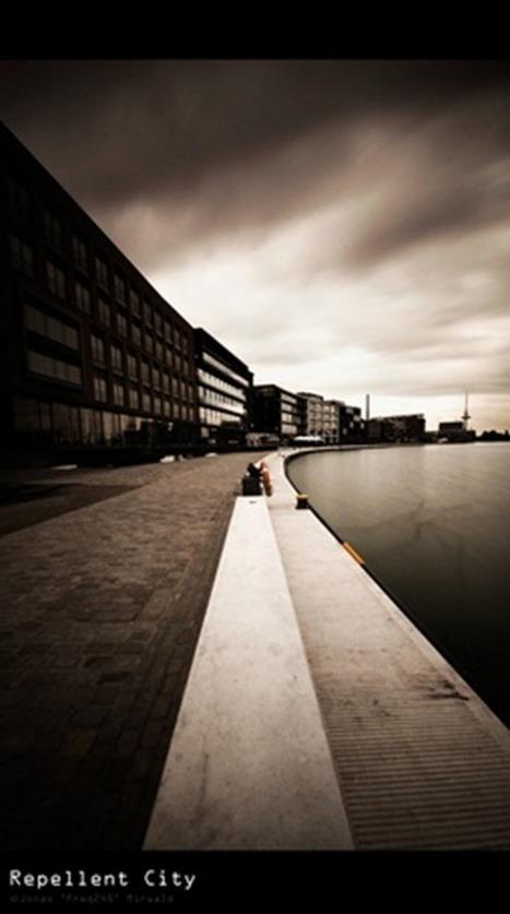 20 Amazing Examples Of Dark City Photography | Everything Photographic | Scoop.it