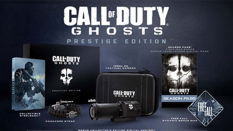 Cheat Aimbot Call of Duty Ghosts: An Introduction | Cheat Aimbot Call of Duty Ghosts | Scoop.it
