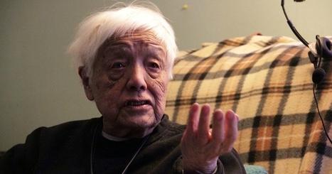 Concluding Lifetime of Dedicated Activism, Grace Lee Boggs Dies at Age 100 | Global politics | Scoop.it