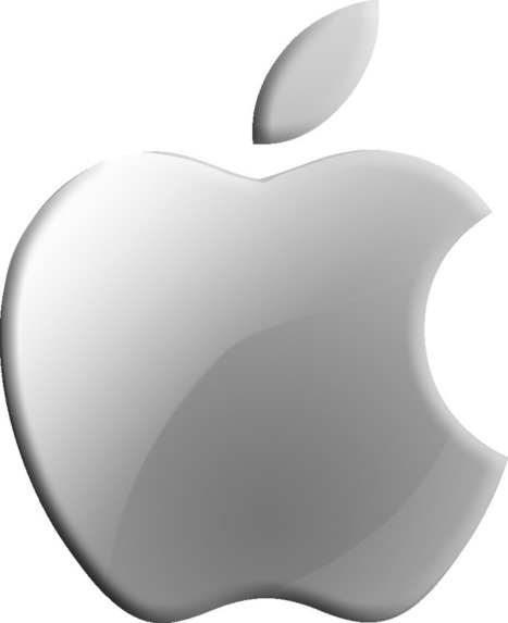 Russian Christians Demand Apple Change 'Offensive' Logo to Cross | Should teams with offensive logos be forced to change | Scoop.it