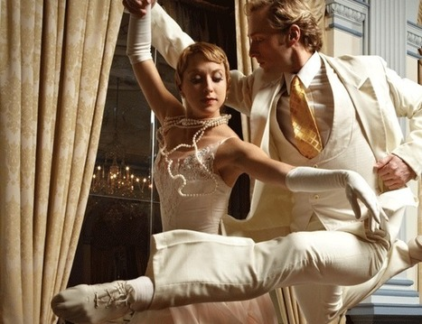 The Washington Ballet Pays Tribute to The Great Gatsby :: Articles :: Capitol File Magazine | Roaring 1920s | Scoop.it