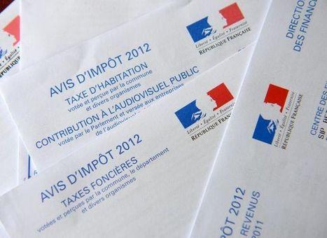 Impôt à la source : les gagnants (les retraités) et les perdants (les ... - Libération | P&P | Scoop.it