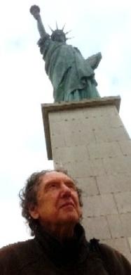 [radio] La Nuit rêvée de … Kenneth White -   Poezibao   Scoop.it