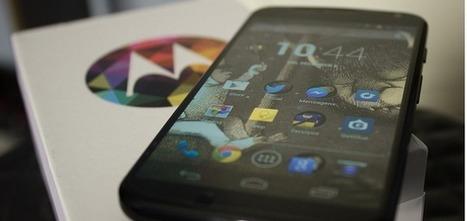 Motorola Moto X+1 Leaked Online: Replacing the Nexus 5 | Best Price Comparison of Products | Scoop.it