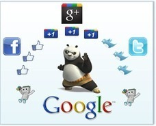 Que Efecto Tienen Las Redes Sociales en el Posicionamiento SEO | | Medio Social | Scoop.it