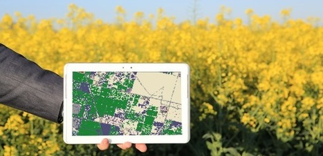 USDA, Microsoft cultivate food resilience tools | Food Security | Scoop.it