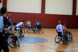 Sonnette d'alarme : le contexte du handicap au Maroc | AMH | Plaidoyer | Scoop.it