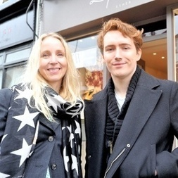 Fashion boutiques join forces in Esher - Get Surrey | Beginners guide to fashion and all that | Scoop.it