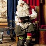 #Histoire du Père Noël : un joli conte pour vos enfants | Fais vite ta lettre au Père Noel | Scoop.it