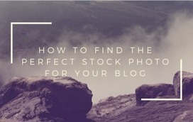 Free Stock Photos: 74 Best Sites To Find Awesome Free Images – Design School | Book Trailers Secondary Students | Scoop.it