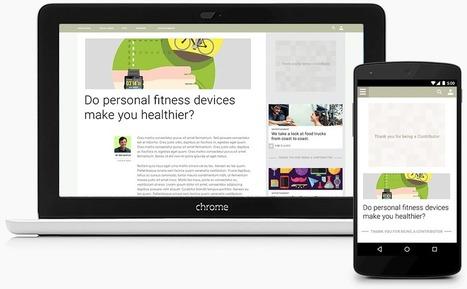Contributor by Google | SEM Strategy - E-commerce - E-Marketing | Scoop.it