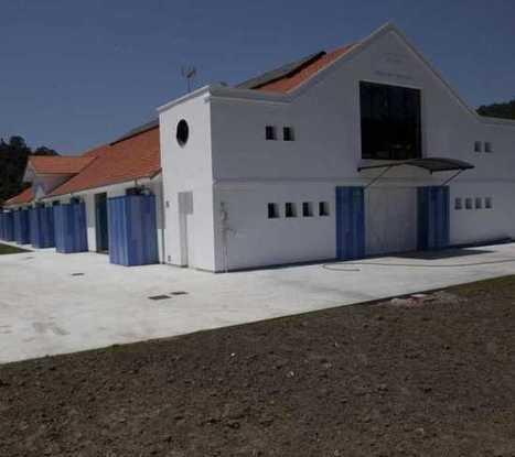 La contratación del centro de arte se retoma tras nueve meses de ... - La Nueva España   Patrimonio Industrial Asturias   Scoop.it