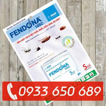 Bán thuốc diệt muỗi fendona 10sc giá tốt   Dịch  vụ diệt côn trùng   Scoop.it