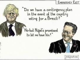 Vivre à l'Âge du Stupide : comment comprendre le Brexit, Trump et les antis - Agriculture, alimentation, santé publique... soyons rationnels | Elevage Laitier ~ PYB | Scoop.it