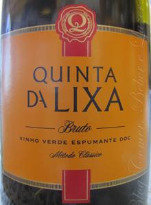 Comer, Beber e Lazer: Quinta da Lixa Vinho Verde Espumante Bruto | Carpe Diem | Scoop.it
