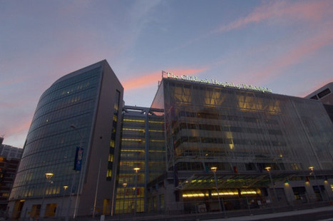 Children's Hospital partners with vc firm to invest in life science spinoffs - MedCity News | Health Care | Scoop.it