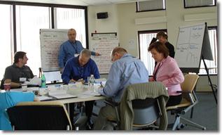 Transformational Leadership: An Experiential Program for Lean Leaders | Communication & Leadership | Scoop.it