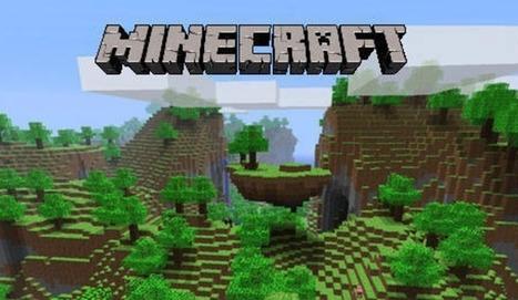 Minecraft In Education: Pros And Cons | tecnología industrial | Scoop.it