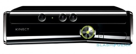 Kinect HD set-top box tipped for Xbox LIVE TV plans - SlashGear | Richard Kastelein on Second Screen, Social TV, Connected TV, Transmedia and Future of TV | Scoop.it