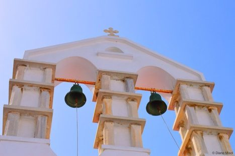 Chapels, Churches, Bell Towers   Mykonos   Travel Food Drink   itsyourbiz - Travel - Enjoy Life!   Scoop.it