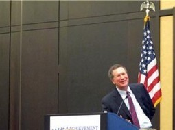 Kasich's New School Funding Plan Would Increase Funding, Expand Vouchers | Bookmarks--Ideas for Learning and Libraries @ CPL | Scoop.it