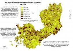 pierresvives | Atlas historique de la province de Languedoc- Elie PELAQUIER | Théo, Zoé, Léo et les autres... | Scoop.it