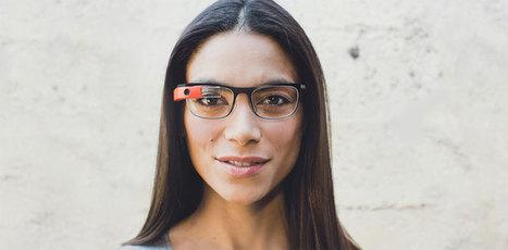 A Google Glass project leader heads to Amazon | L'actualité du monde des smartphones | Scoop.it