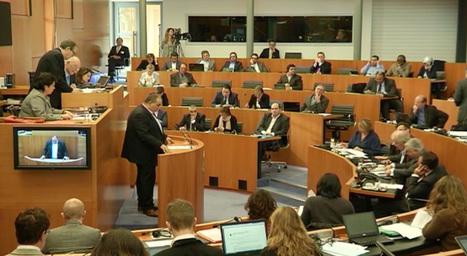 Le parlement bruxellois rentrera désormais le troisième lundi de septembre | TéléBruxelles | Politiques Bruxelloises | Scoop.it