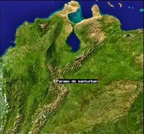 Actualidad de los Páramos Colombianos   Educación ambiental para la protección de páramos   Scoop.it