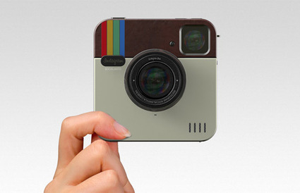 20 Useful Apps to Get the Most Out of Instagram | Social Networker | Scoop.it