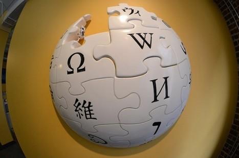 Wikipedia: 13 años a la vanguardia del conocimiento libre | El conocimiento a lo largo de la vida | Scoop.it