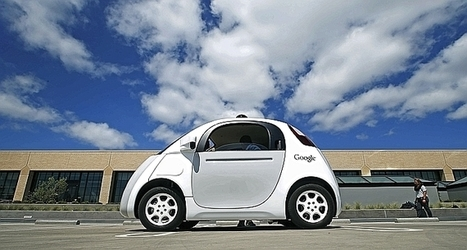 Avec leurs innovations, Google et Apple menacent les constructeurs automobiles | Innovations | Scoop.it
