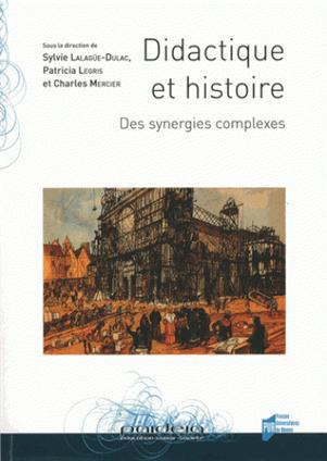 Didactique et Histoire, Des synergies - La Cliothèque | Educadores innovadores y aulas con memoria | Scoop.it