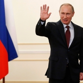 Why Putin Isn't Worried About Sanctions | News in english | Scoop.it