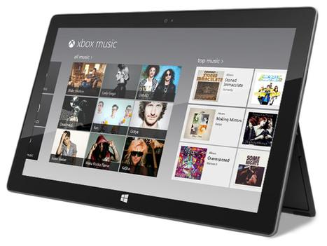 Microsoft lance Xbox Music, son nouveau service musical | Daily ... | Musique et numérique en bibliothèque | Scoop.it