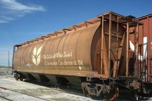 Grain, trains and autocrats: Farmers pay the price of dismantling the Wheat Board - rabble.ca (blog) | Agriculture | Scoop.it