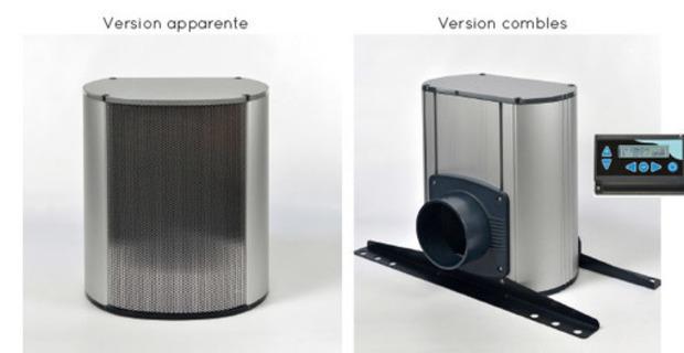 Rénovation : la VEH, la ventilation qui va changer votre vie ! | La Revue de Technitoit | Scoop.it