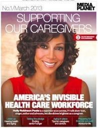 This Weekend, USA Today Includes a Caregiving Supplement | Caregiving.com | #ALS AWARENESS #LouGehrigsDisease #PARKINSONS | Scoop.it