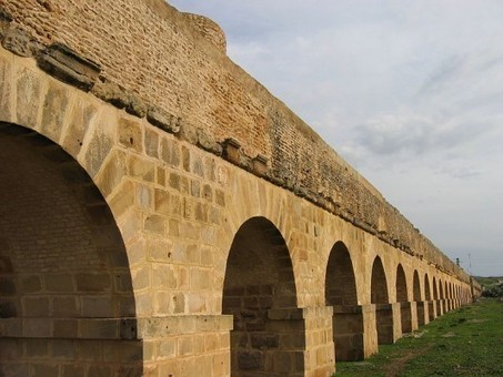 History of the Aqueduct and general aspects of its preservation   Histoire et Archéologie   Scoop.it